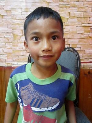 Jhun Jhun Molina