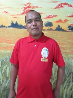 Pastor Sante - #PL27914