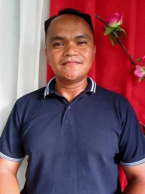 Aaron- Associate Pastor- #PL27900
