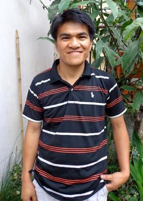 Pastor Carlos - #PL27902