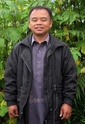 Pastor Jonnie - #PL27904