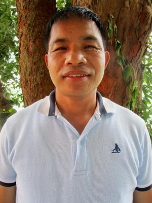 Pastor Juan - #PL27905