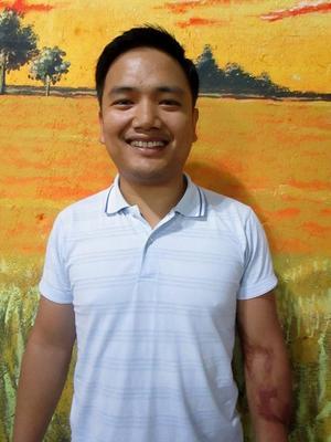 Pastor Marvin - #PL27908