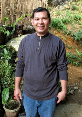Pastor Reynaldo - #PL27911