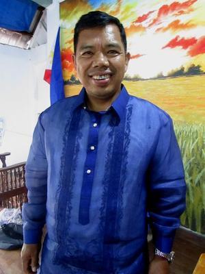 Pastor Rodolfo - #PL27912