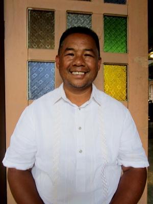 Pastor Romeo - #PL27913