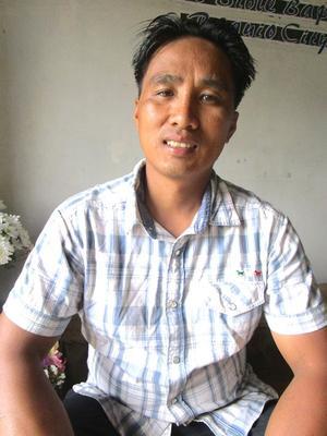 Pastor Welbert - #PL27915