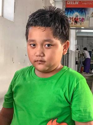 Child #My24116