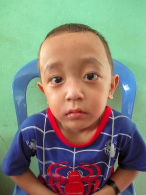 Child #My24128