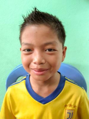 Child #My24133