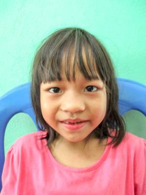 Child #My24135