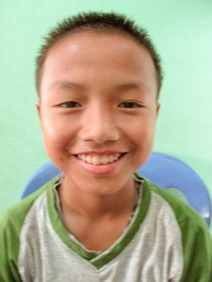 Child #My24145