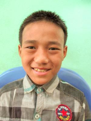 Child #My24148
