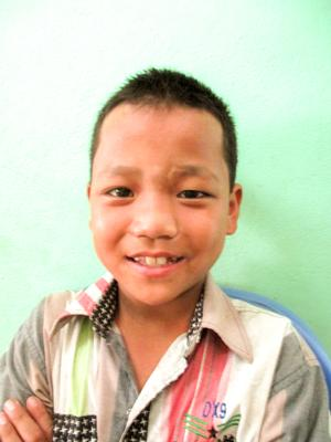 Child #My24151