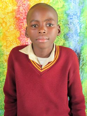 Nkosinathi D-Es16163