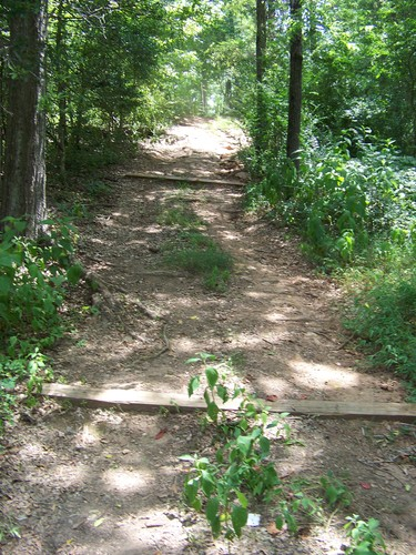 Rocky Creek Greenway (Credit: Upstate Forever)