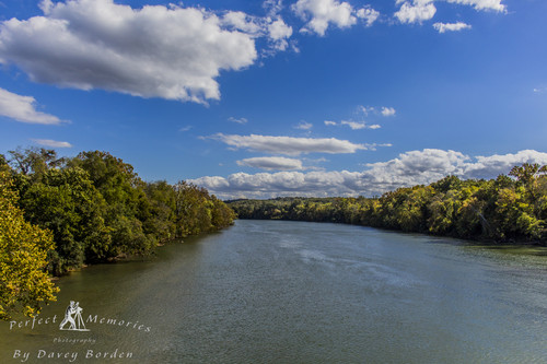 Broad River (Credit: Davey Borden, via Flickr: (CC BY-ND 2.0))