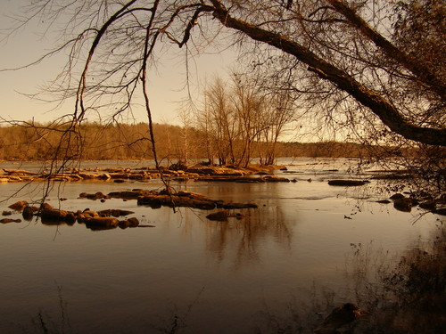 Catawba River (Credit: Flickr user Brian (CC BY-NC-ND 2.0))