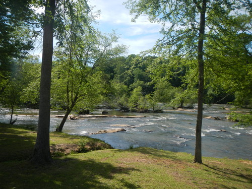 Irvin Pitts Park at Ware Shoals