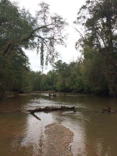Enoree River (Credit: Tanner Arrington)