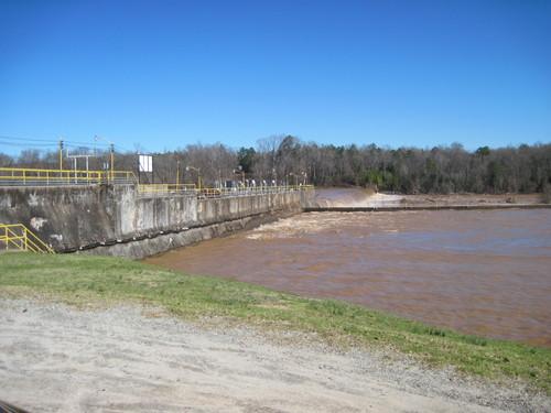 Lockhart Dam #1 (Credit: Upstate Forever)