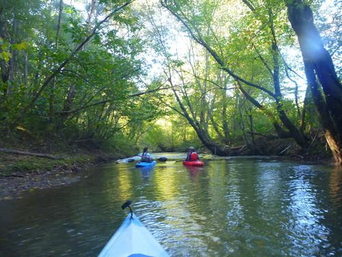 North Saluda River
