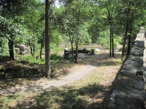 Pelham Mill Park (Credit: Upstate Forever)