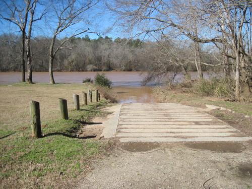 Woods Ferry Recreation Area