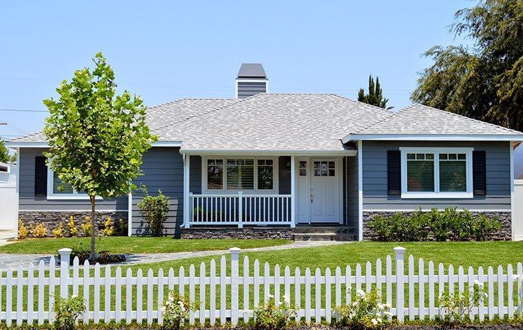 street view of a house in fair oaks california