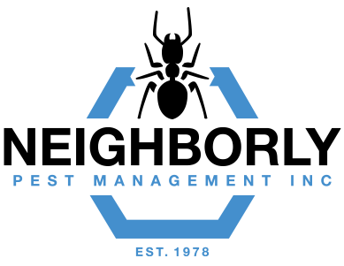 neighborly pest management logo
