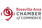 roseville area chamber of commerce logo