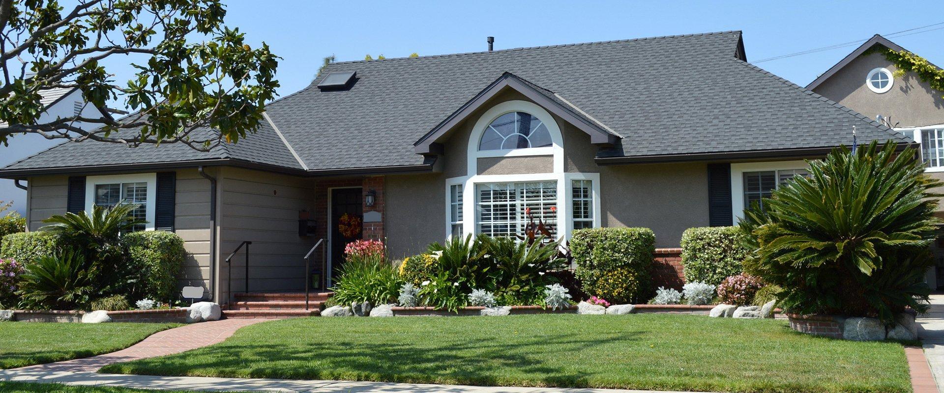 the exterior of a home in murrieta california