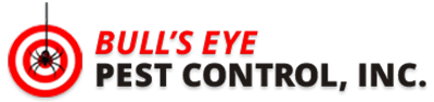 bulls eye pest control logo