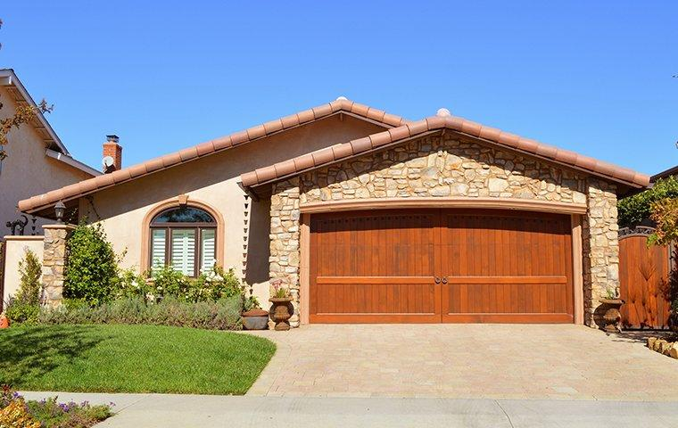 the exterior of a home in murrieta california