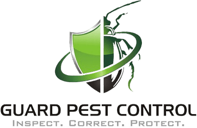 guard pest control logo