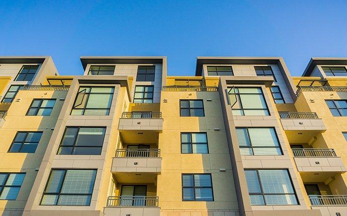 multi unit housing in juanita washington