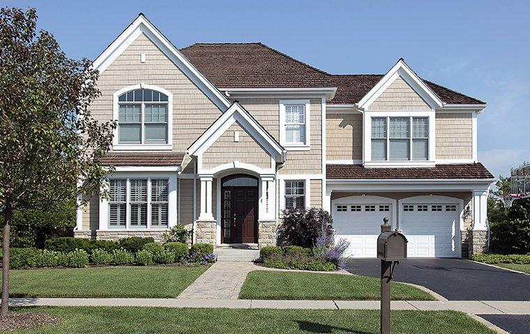 street view of a suburban home in mclean
