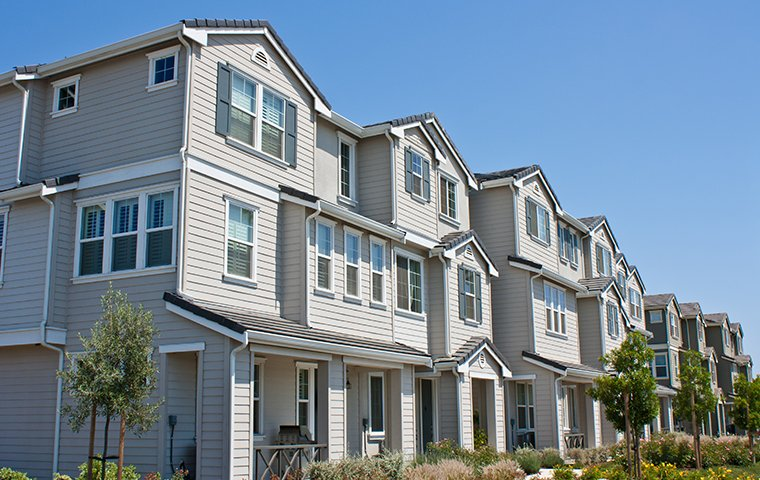 street view of condo units in montgomery county maryland