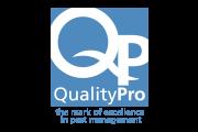 quality pro npma affiliation logo