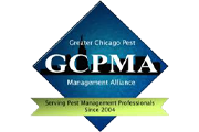 greater chicagoland pest management alliance affiliation logo