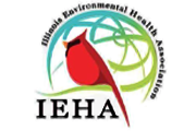illinois environmental health association affiliation logo