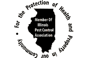 illinois pest control association affiliation logo