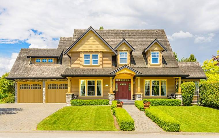 a home in libertyville illinois