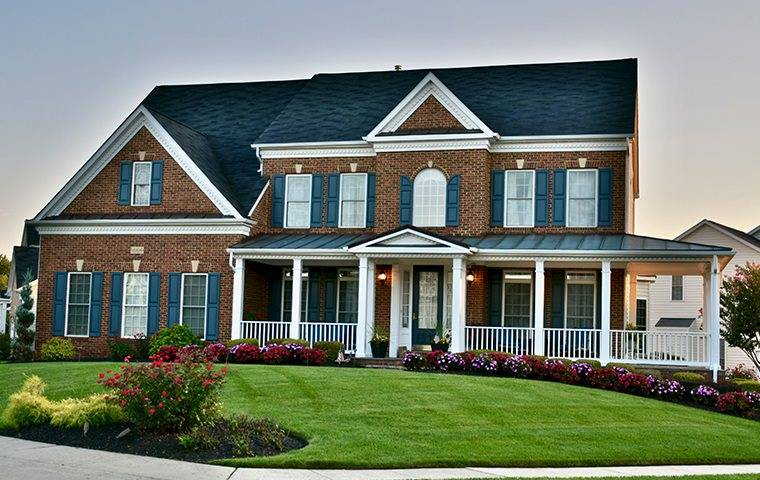 lincolnwood illinois home protected by pest control