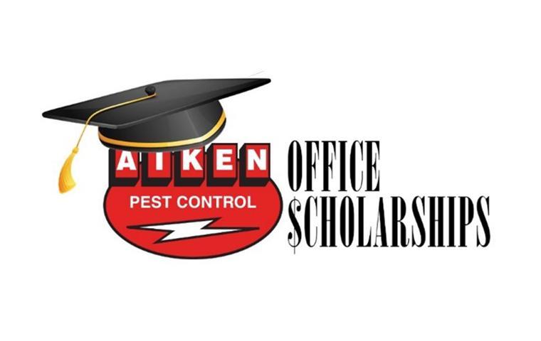 office scholorships logo