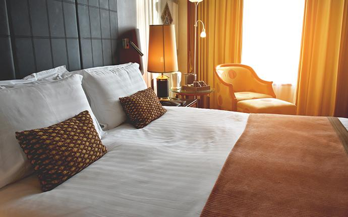 a hotel room near leesville sc