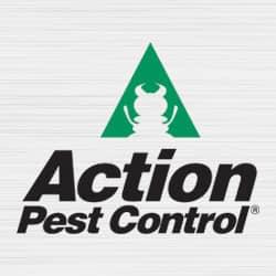 Action Pest Control Logo