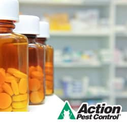 Pest Control For Pharmaceutical Facilities