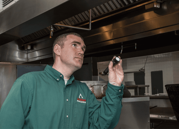 pest control tech in indianapolis