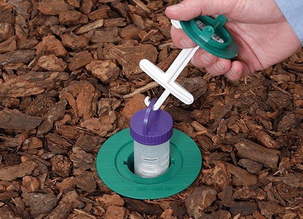 sentricon termite colony elimination system